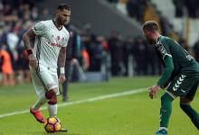 Beşiktaş, Konya'da galibiyet peşinde