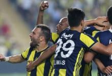 Anderlecht-Fenerbahçe